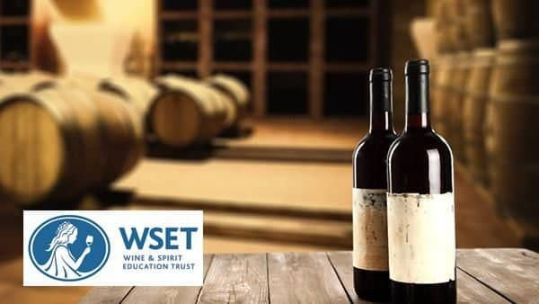 Diplome Formation Diplomante WSET Paris