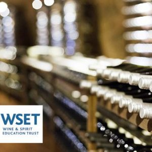 formation wset 2 et 3 paris