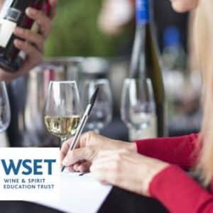 WSET 3 – Programme De Révision Et Examen