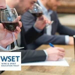 Test D'entrée – WSET 3
