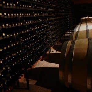 Se Constituer Une Cave à Vin
