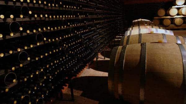 constituer ne cave à vin