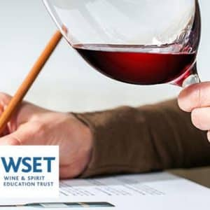 WSET Level 1 Award In Wines – English Version (Online)