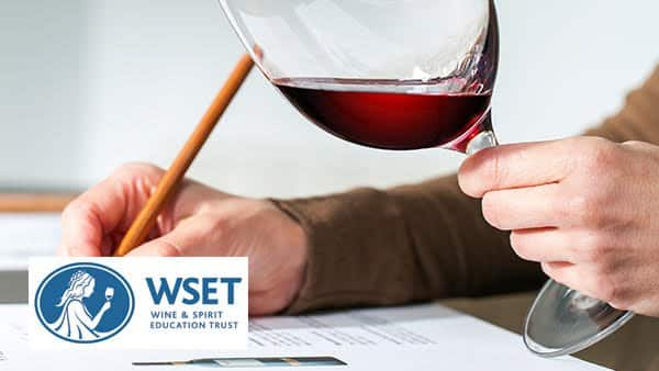 Cours Oenologie Wset 1