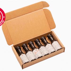Coffret Dégustation CFV – 6 Vins